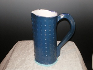 Bobbi's pottery 018